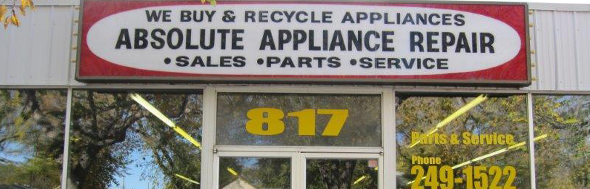 Absolute Appliance Repair